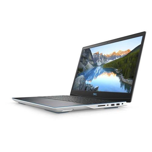 Ноутбук Dell G3 3500, 15.6, Intel Core i5 10300H 2.5ГГц, 8ГБ, 512ГБ SSD, NVIDIA GeForce GTX 1650 - 4096 Мб, Linux, G315-8557, белый ноутбук dell g5 5500 15 6 intel core i5 10300h 2 5ггц 8гб 512гб ssd nvidia geforce gtx 1650 ti 4096 мб windows 10 g515 7731 черный