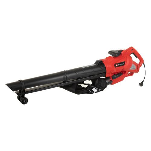 Воздуходувка-пылесос EINHELL GC-EL 2500 E, красный [3433300]