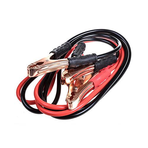 Провода прикуривания Skyway STANDART 2.5м 400А черный/красный (S03701010)