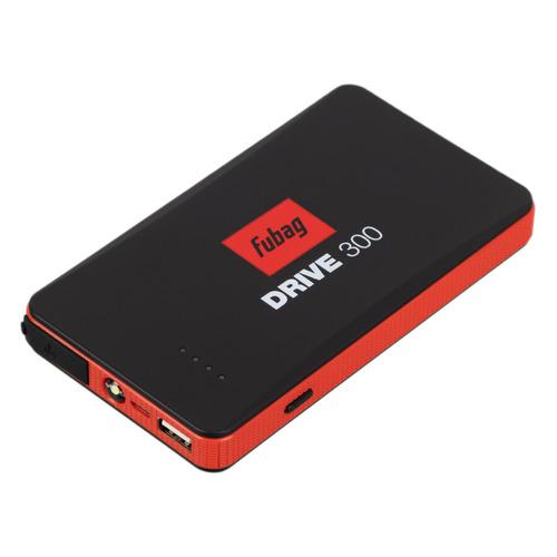 Пуско-зарядное устройство FUBAG Drive 300 [31459]