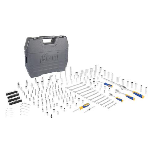 Набор инструментов KRAFT KT 700684, 218 предметов