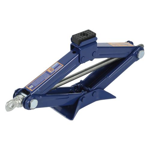 Домкрат механический KRAFT 800024 ромбический, 1.5т