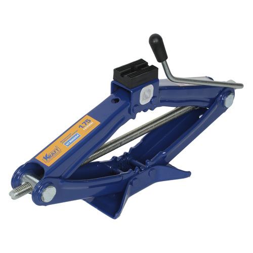 Домкрат механический KRAFT 800054 ромбический, 1.75т