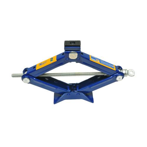 Домкрат механический KRAFT 800025 ромбический, 2т