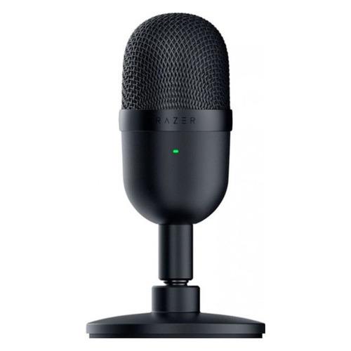 Микрофон RAZER Seiren Mini – Ultra-compact, черный [rz19-03450100-r3m1]