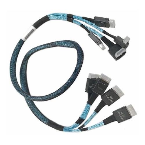 Кабель HPE 873770-B21 DL3xx Gen10 Rear Serial Cable Kit HPE