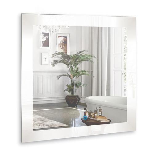 Фото - Зеркало MIXLINE Премьер Карла, 770х770 мм [533658] зеркало mixline муфаса 52х73 5 рисунок жажда 4620001988358