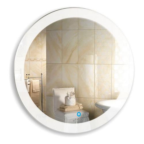 Зеркало MIXLINE Премьер Перла, 770х770 мм [530908]