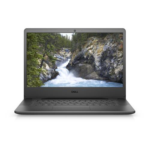 Фото - Ноутбук DELL Vostro 3400, 14, Intel Core i7 1165G7 2.8ГГц, 8ГБ, 512ГБ SSD, NVIDIA GeForce MX330 - 2048 Мб, Windows 10 Home, 3400-4753, черный ноутбук dell vostro 3400 14 intel core i5 1135g7 2 4ггц 8гб 256гб ssd nvidia geforce mx330 2048 мб windows 10 home 3400 4630 черный