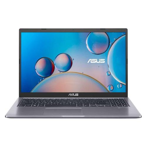 Фото - Ноутбук ASUS VivoBook X515JP-BQ029T, 15.6, IPS, Intel Core i5 1035G1 1.0ГГц, 8ГБ, 512ГБ SSD, NVIDIA GeForce MX330 - 2048 Мб, Windows 10, 90NB0SS1-M02450, серый ноутбук asus vivobook x515jp bq029t 15 6 ips intel core i5 1035g1 1 0ггц 8гб 512гб ssd nvidia geforce mx330 2048 мб windows 10 90nb0ss1 m02450 серый