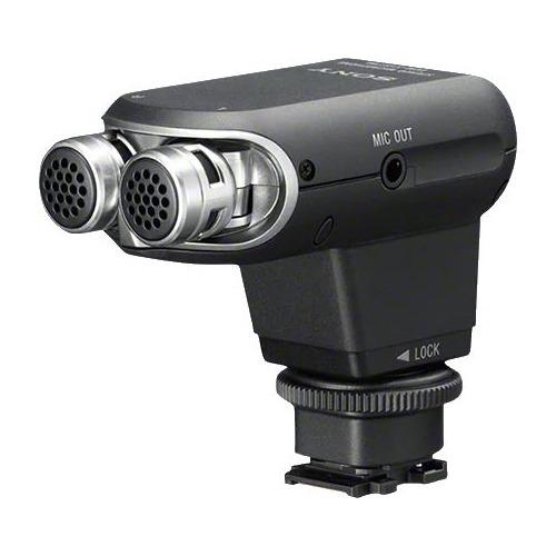 Микрофон SONY для мультиинтерфейсного разъема XYST1M [ecmxyst1m.ce7]