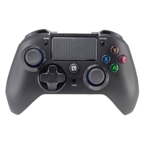 Геймпад Беспроводной ARTPLAYS X4, Bluetooth, для PlayStation 4, черный [art4] недорого