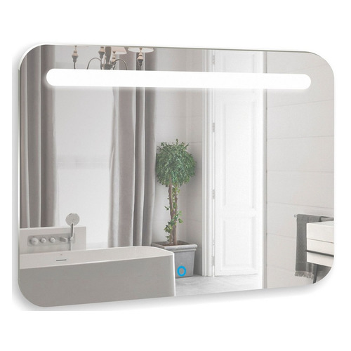 Фото - Зеркало MIXLINE Премьер Веста, 915х685 мм [533661] зеркало mixline муфаса 52х73 5 рисунок жажда 4620001988358