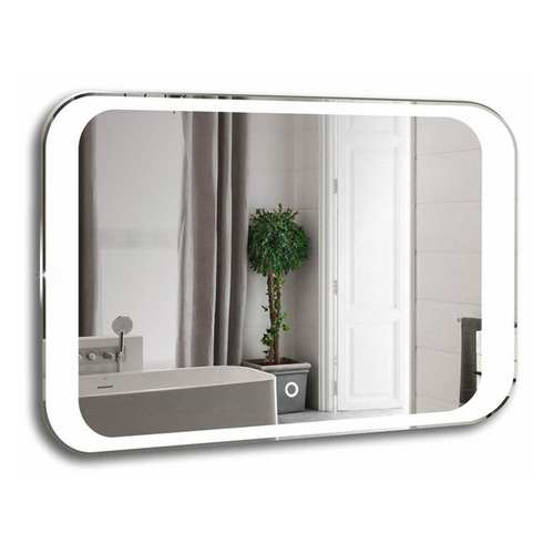 Зеркало MIXLINE Премьер Индиго, 800х550 мм [539788]