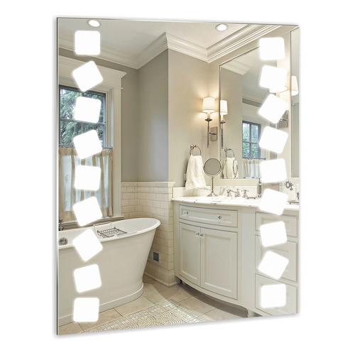 Зеркало MIXLINE Премьер Карат, 600х800 мм [525404] зеркало mixline карат 525404 60 80 см без рамы