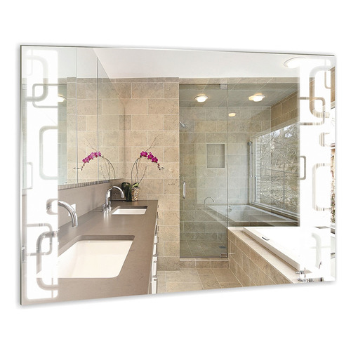 Зеркало MIXLINE Премьер Мега, 800х600 мм [525405]