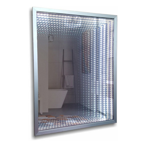 Фото - Зеркало MIXLINE Премьер Торманс, 600х800 мм [539797] зеркало mixline муфаса 52х73 5 рисунок жажда 4620001988358