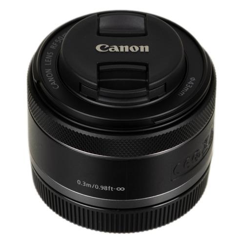 Объектив CANON 50mm f/1.8 RF STM, Canon RF [4515c005]