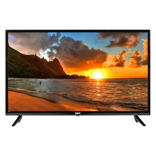 Фото - Телевизор BBK 32LEM-1070/T2C, 32, HD READY телевизор bbk 32lem 1050 ts2c 32 hd ready