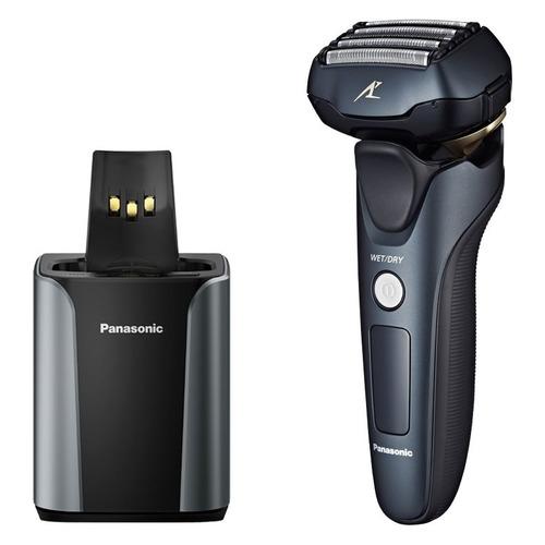 Электробритва PANASONIC ES-LV97-K820, черный
