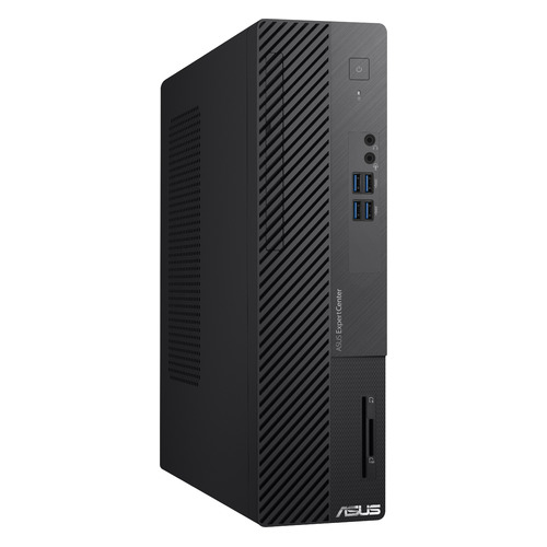 Компьютер ASUS D500SA-510400106R, Intel Core i5 10400, DDR4 8ГБ, 256ГБ(SSD), Intel UHD Graphics 630, Windows 10 Professional, черный [90pf0231-m09450] компьютер iru office 315 intel core i5 10400 ddr4 8гб 240гб ssd intel uhd graphics 630 windows 10 professional черный