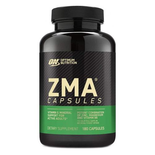 БАД OPTIMUM NUTRITION ZMA, капсулы, 180шт