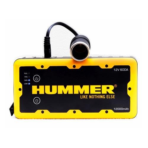 Пуско-зарядное устройство HUMMER H2