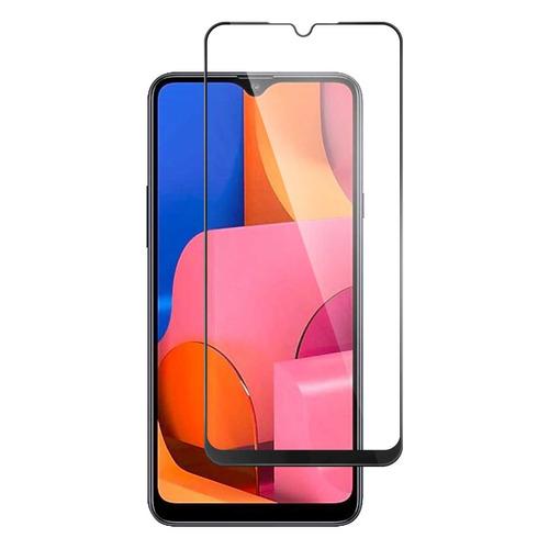 Фото - Защитное стекло для экрана BORASCO 39688 для Samsung Galaxy A02/A02s/A12 1 шт, черный защитное стекло borasco 0 26 mm для samsung galaxy a02s a12