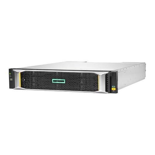 Система хранения HPE MSA 2060 x120 3.5 SAS 2x 2xFC 16G 4P (R0Q73A)