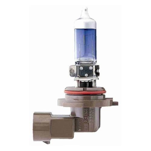 Лампа автомобильная галогенная KOITO P0757W, HB4, 12В, 100Вт, 2шт