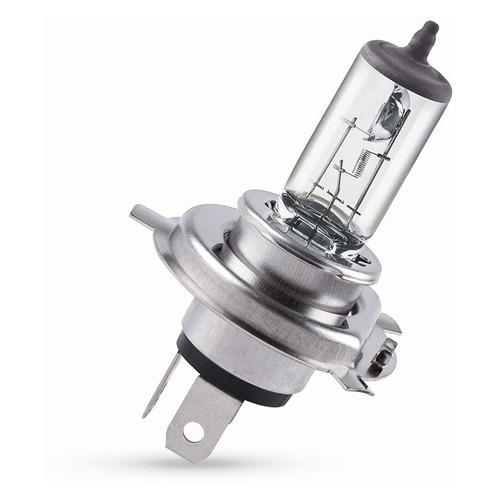 Лампа автомобильная галогенная NARVA 48881, H4, 12В, 60Вт, 1шт
