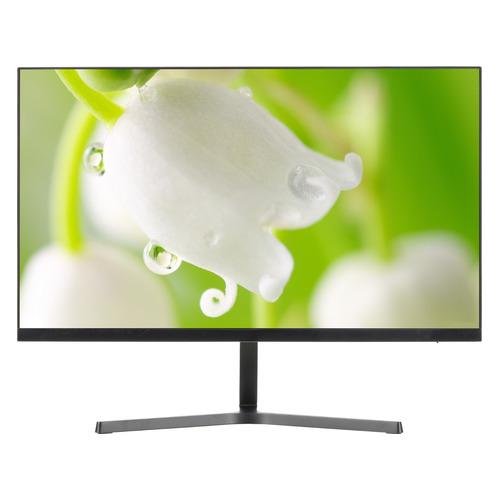 Монитор XIAOMI Mi Desktop Monitor 1C 23.8, черный [bhr4510gl] монитор xiaomi mi desktop monitor 1c 23 8 eac черный rmmnt238nf