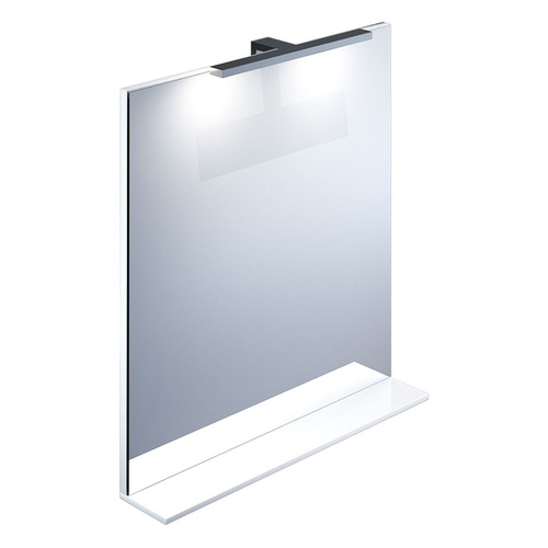 Зеркало IDDIS Custo 70, 700х700 мм [cus70w0i98]