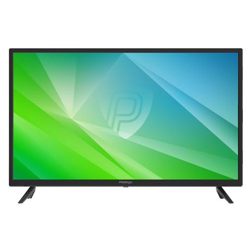 Фото - Телевизор PRESTIGIO PTV32SN04ZCISBK, 32, HD READY harper 32r470t hd ready 1366 x 768 наличие цифрового тюнера t2 s2 габариты упаковки шгв 770x122x503 объем м3 0 053 вес кг 4 92