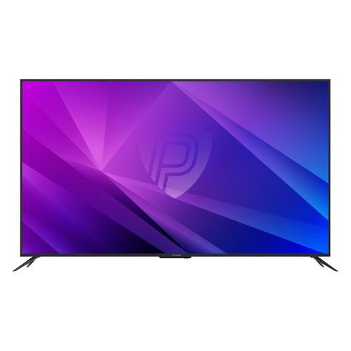 Фото - Телевизор PRESTIGIO PTV65SS04XCISBK, 65, Ultra HD 4K телевизор samsung ue65tu7500uxru 65 ultra hd 4k