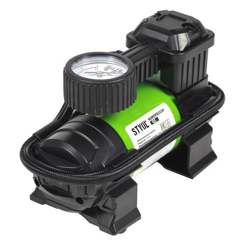 Автомобильный компрессор STVOL Q1