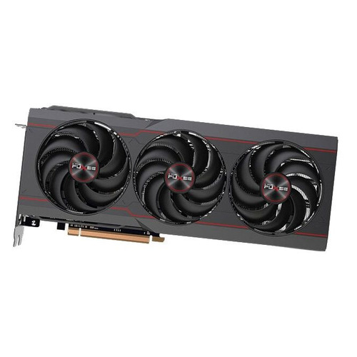 Видеокарта SAPPHIRE AMD Radeon RX 6800 , 11305-02-20G RX 6800 OC GAMING PULSE, 16ГБ, GDDR6, OC, Ret