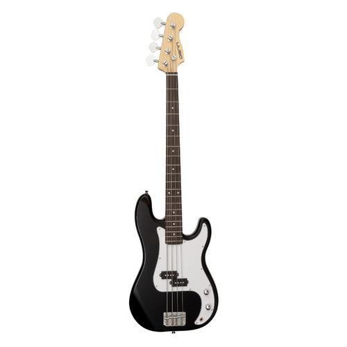 Бас-гитара DENN SB100, клен, черный