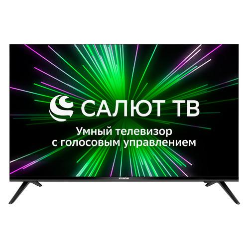 Фото - Телевизор HYUNDAI H-LED50FU7004, Салют ТВ, 50, Ultra HD 4K тв тюнер