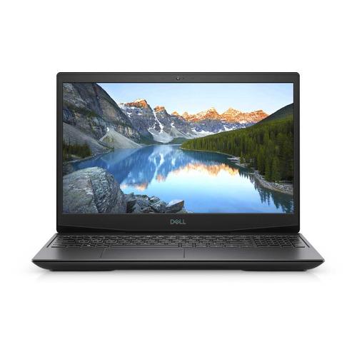 Ноутбук Dell G5 5500, 15.6, Intel Core i7 10750H 2.6ГГц, 8ГБ, 512ГБ SSD, NVIDIA GeForce GTX 1660 Ti - 6144 Мб, Linux, G515-5415, черный ноутбук dell g5 5500 15 6 intel core i5 10300h 2 5ггц 8гб 512гб ssd nvidia geforce gtx 1650 ti 4096 мб windows 10 g515 7731 черный