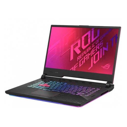 Ноутбук ASUS ROG G512LV-HN248T, 15.6, IPS, Intel Core i7 10870H 2.2ГГц, 16ГБ, 512ГБ SSD, NVIDIA GeForce RTX 2060 - 6144 Мб, Windows 10, 90NR04D3-M04570, черный/розовый ноутбук asus rog strix g15 g512lv hn248t 90nr04d3 m04570 electro punk