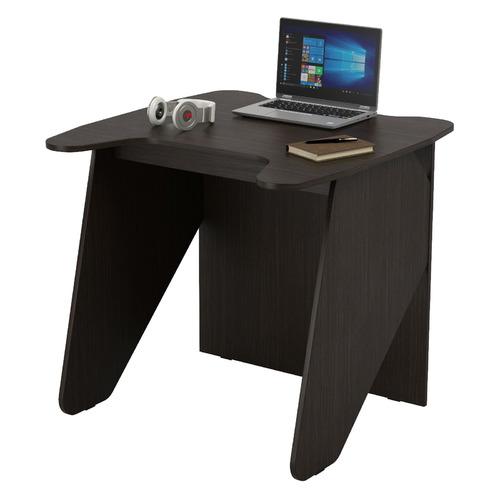 Стол игровой ВИТАЛ-ПК Скилл 800, ЛДСП, венге