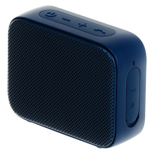 Портативная колонка HP 350, синий [2d803aa]