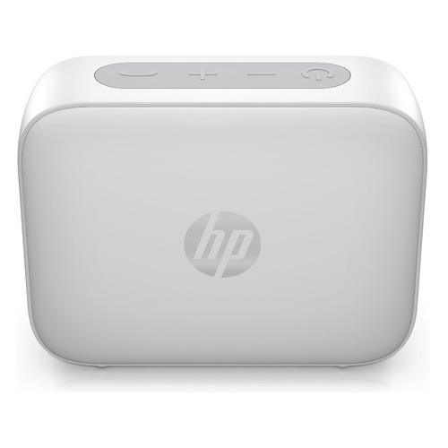 Портативная колонка HP 350, серебристый [2d804aa]