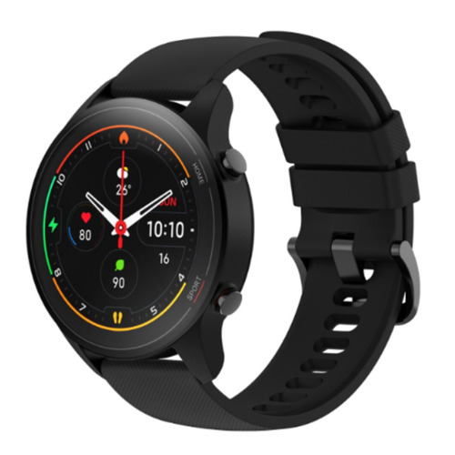 Смарт-часы XIAOMI Mi Watch, 1.39