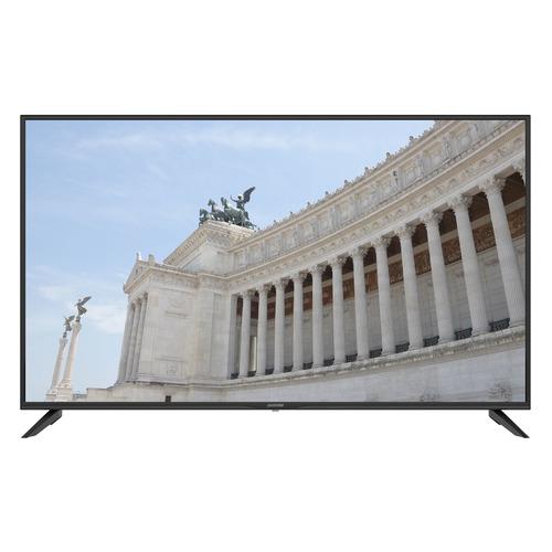 Фото - Телевизор DIGMA DM-LED55UR31, 55, Ultra HD 4K телевизор hisense 55ae7400f 55 ultra hd 4k