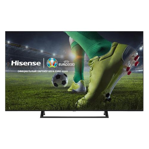 Фото - Телевизор HISENSE 43AE7200F, 43, Ultra HD 4K телевизор hisense 50a7500f 50 ultra hd 4k