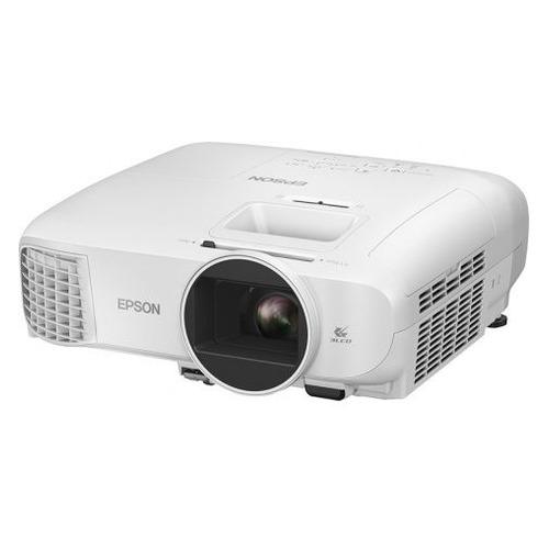 Фото - Проектор EPSON EH-TW5700, белый [v11ha12040] проектор epson eh tw9400 black