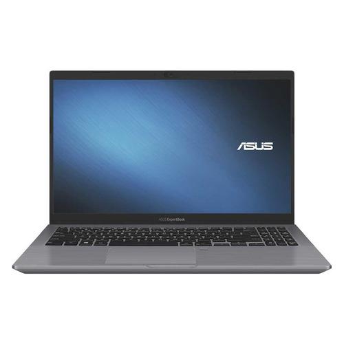 Фото - Ноутбук ASUS Pro P3540FA-BQ1073R, 15.6, IPS, Intel Core i5 8265U 1.6ГГц, 8ГБ, 512ГБ SSD, Intel UHD Graphics 620, Windows 10 Professional, 90NX0261-M15660, серый ноутбук asus pro p3540fa bq1073 90nx0261 m13860 intel core i5 8265u 1 6ghz 8192mb 512gb ssd intel uhd graphics 620 wi fi bluetooth cam 15 6 1920x1080 endless os