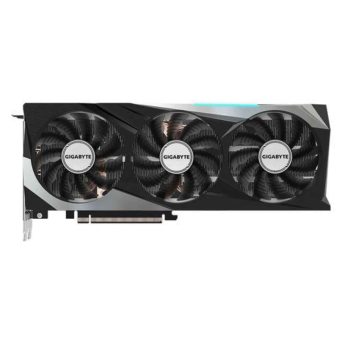 Видеокарта GIGABYTE AMD Radeon RX 6900XT , GV-R69XTGAMING OC-16GD, 16ГБ, GDDR6, OC, Ret